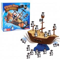 Забавна игра  Пиратски брод