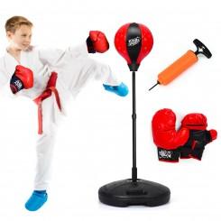 Сет за бокс