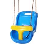 Детска лулашка со заштитна преграда
