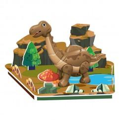 Магнетен диносаурус