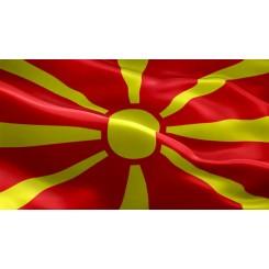Македонско знаме