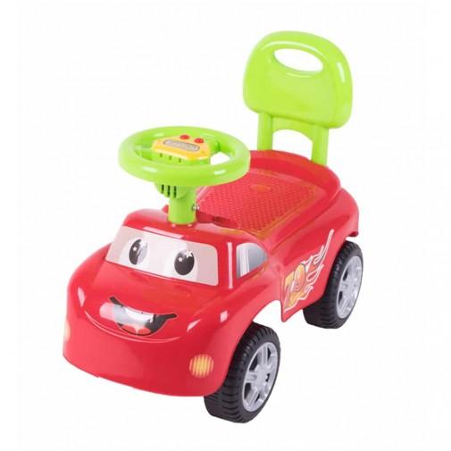 Автомобил на туркање