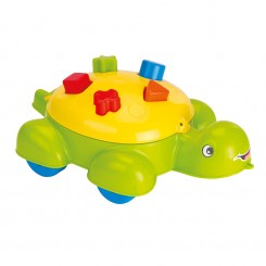 Dolu - Едукативна желка сортер