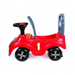 Dolu - Автомобил на туркање