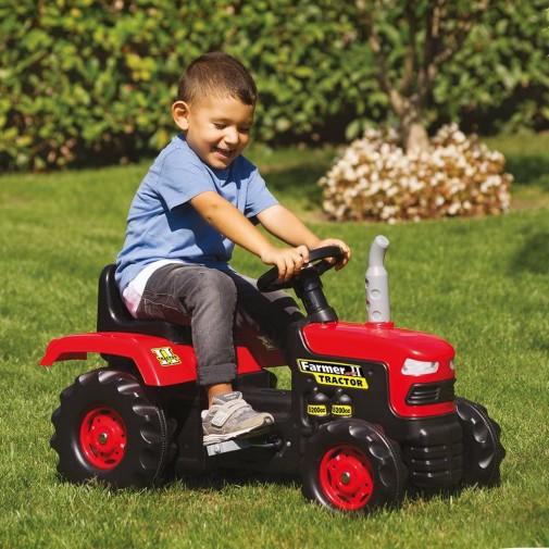 Dolu - Трактор на педали