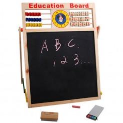 Едукативна магнетна табла
