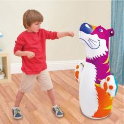 Intex 3Д бокс на надувување