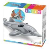 Intex душек - Делфин