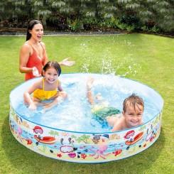 Intex базен 152х25 см
