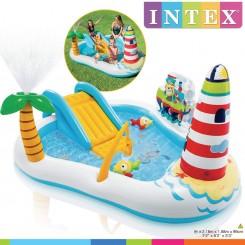 Intex забавен центар
