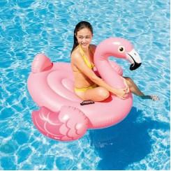 Intex душек - Фламинго