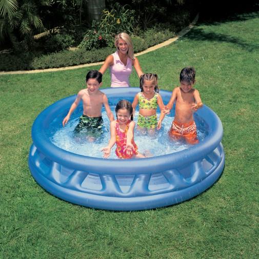 Intex базен 188х46 см
