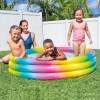 Intex базен 147х33см