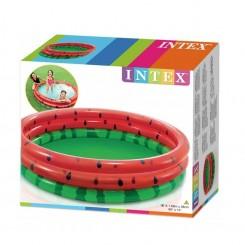 Intex  базен 168х38см