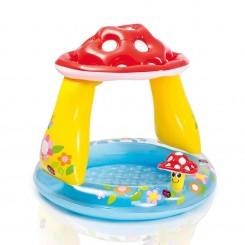 Intex базенче печурка 102х89см