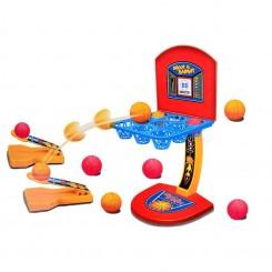 Забавна игра - Кош со два катапулти