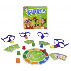 Забавна игра - Лажго