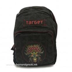 Target - анатомски ранец