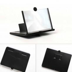 Зголемувач на екран за мобилен телефон