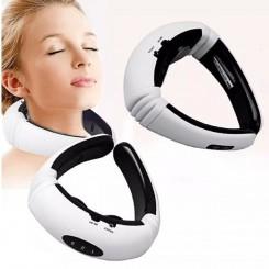 Масажер за врат со електро стимулација