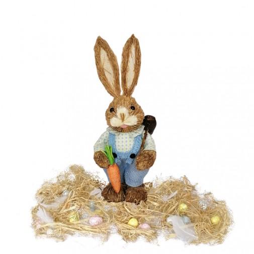 Велигденски украс - Зајче
