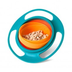 Детска ротирачка чинија