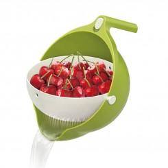 Цедалка за овошје и зеленчук