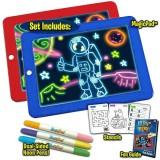 Флуоресцентна табла - Magic Pad