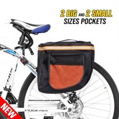 Водоотпорна торба за велосипед