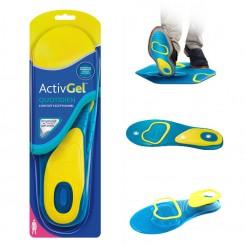 Гел Актив влошки за обувки