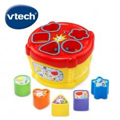 Vtech - Тапанче сортер