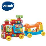 Vtech - Воз туркај и вози