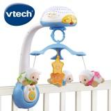 Vtech - Вртелешка со проектор