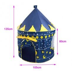 Замок шатор